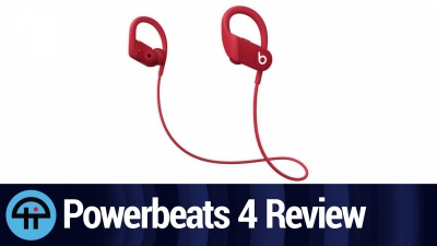 Powerbeats 4 First Look Review