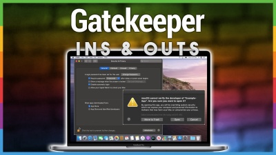 The Ins and Outs of Gatekeeper