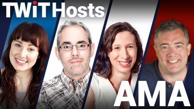 TWiT AMA With Flo, Rene, Stacey, and Paul