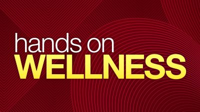 Welcome to Hands-On Wellness
