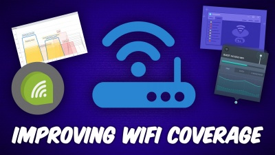 How to Improve Your WiFi Speed and Signal