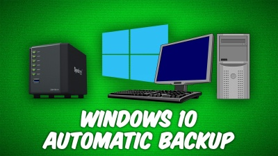 How to Automatically Backup Your Files in Windows 10