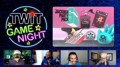 TWiT Game Night: Jackbox Party Pack 6 Let's Play