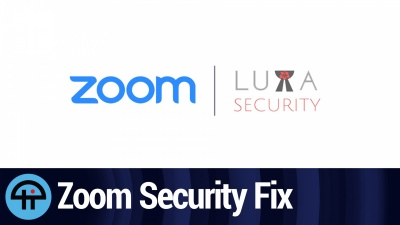 How Zoom is Fixing Its Security