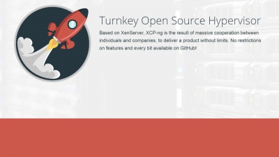 Turnkey Open Source