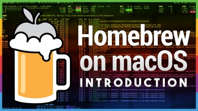 Homebrew: macOS Package Manager