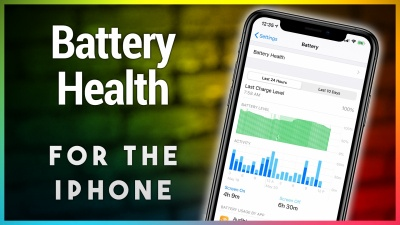 iPhone Battery Giving You Trouble? Here's How to Fix It