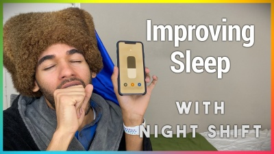 Night Shift on iOS May Help Improve Your Sleep. Here's How to Use It!