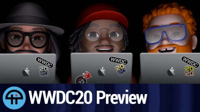 WWDC 2020 Preview: Download the developer app now and watch live on June 22nd.