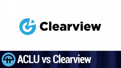 ACLU vs Clearview