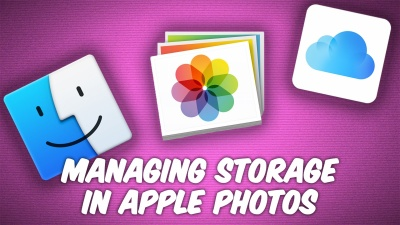 How to Manage Apple Photos to Save Space on Your Mac