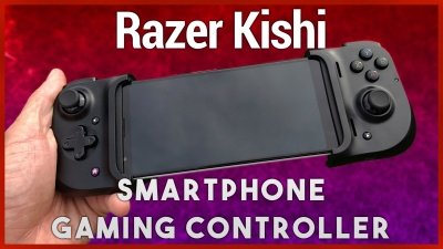 Razer Kishi Review - Gaming Controller for Android