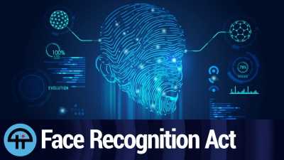 US Congress Face Recognition Act