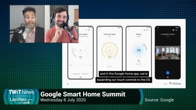 Google Smart Home Virtual Summit