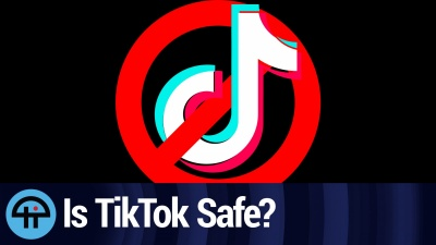 "US ""Pondering"" Ban on TikTok"