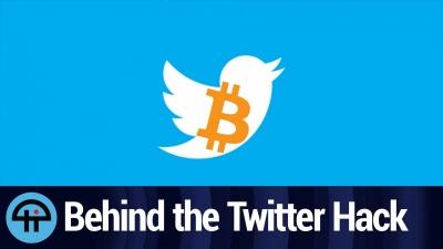 Behind the Twitter Hack