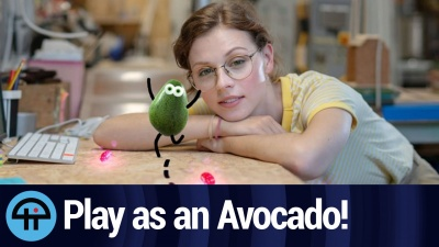 Avo! is Adorably Unique & Innovative