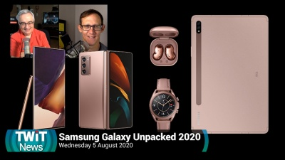 Galaxy Note20, Galaxy Z Fold2, Galaxy Watch3