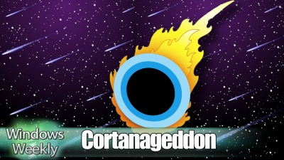 Cortanageddon
