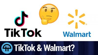 TikTok CEO Kevin Mayer Out, Walmart Might Be In?
