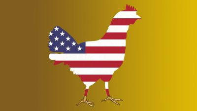 The Chickenization of America