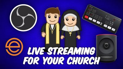 Multi-Camera Live Streaming Basics