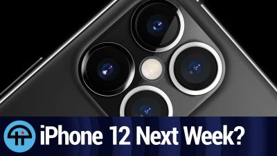 iPhone 12 September Event Coming Soon