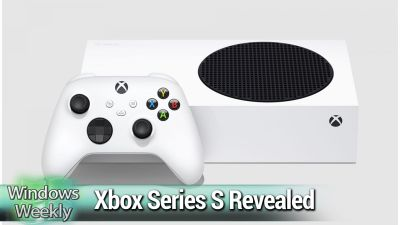 Xbox Series S Price and Release Date