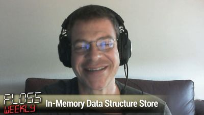 In Memory Data Structure Store