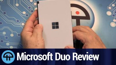 Microsoft Duo Review