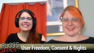 User Freedom, Consent & Rights
