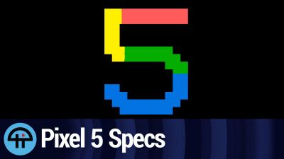 Pixel 5 Specs and Release Date