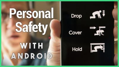 How Android Can Ensure Your Personal Safety