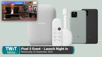Google's Night In event introduces their new line of products