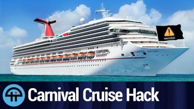 Carnival Cruise Hack