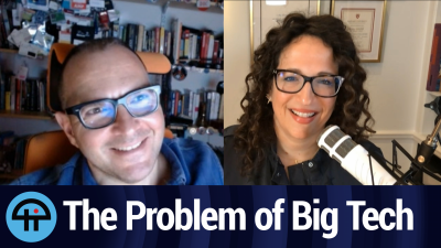 "What is ""The Problem"" of Big Tech?"