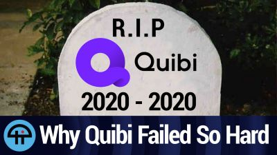 Why Quibi Failed So Hard