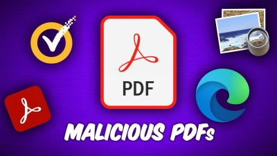 Can a PDF Have a Virus?