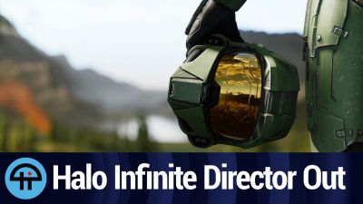 Halo Infinite's Lead Out After Delay