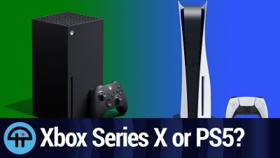 Xbox Series X or Playstation 5?
