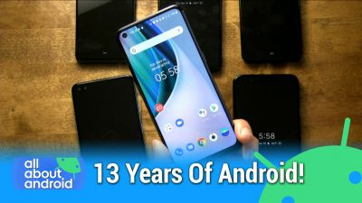 All About Android 498