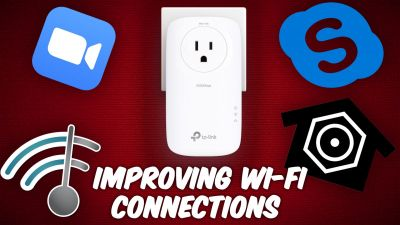 How to Ditch WiFi for a Wired Network Connection