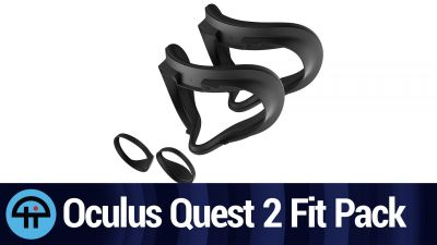 Fit Better Into Your Oculus Quest 2