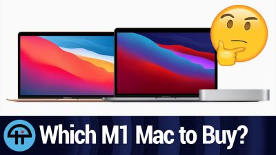 Which M1 Mac to Buy