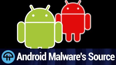 Where Android Malware Comes From