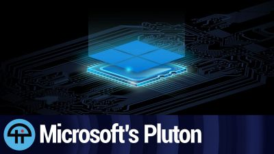 What is Pluton?