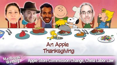 App Store Commission Change, Facebook Privacy Feature, China Labor Law