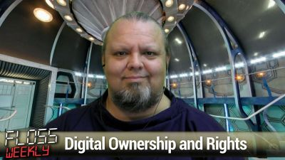 Digital Ownership and Rights