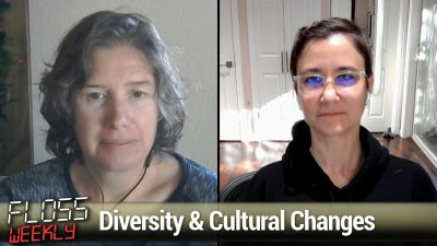 Diversity, Cultural Changes, and the Cloud