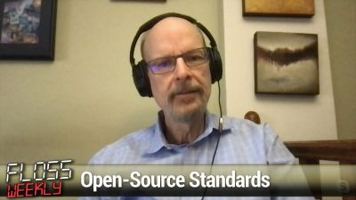 Open-Source Standards with John Wunderlich